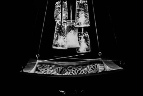 MODA E DESIGN IN UNA LAMPADA