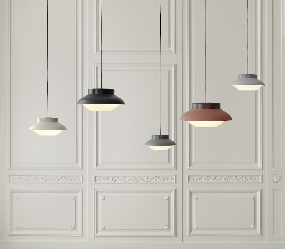 Collar Lamp Gubi