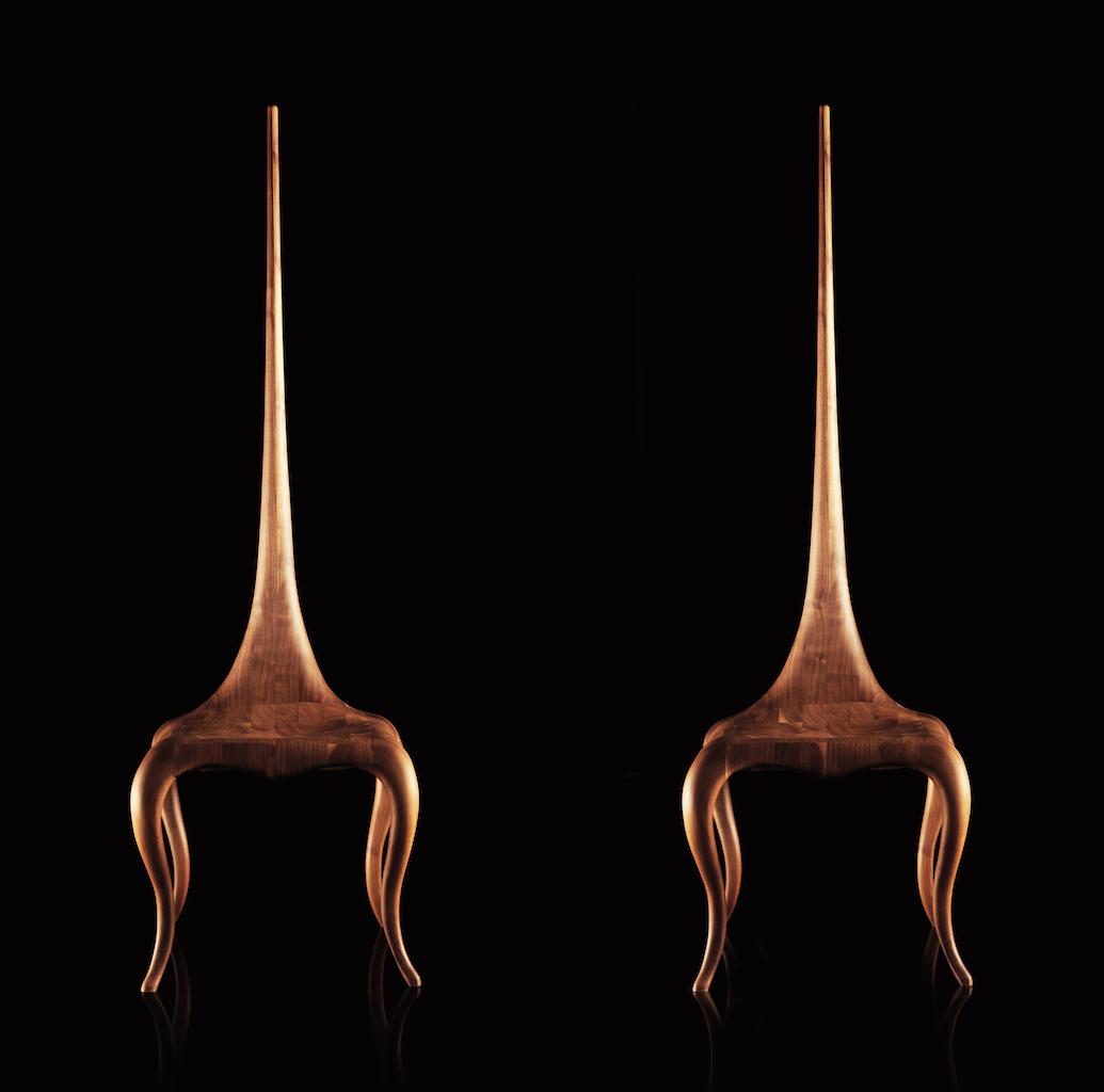 Mobili scultura tra design e alta ebanisteria for Mobili e design