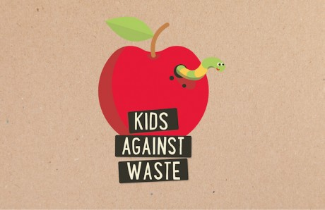 Kids Against Waste al Museo dei Bambini