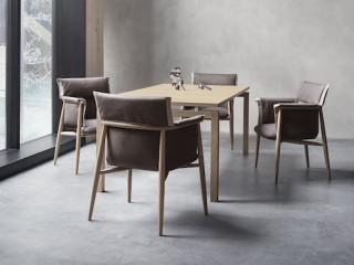 Embrace Chair, Carl Hansen & Son