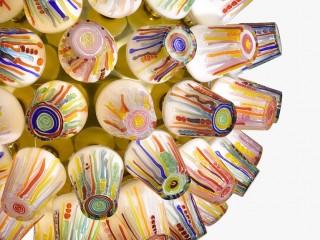 La Candy Collection dei fratelli Campana