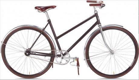 bicicletta di design
