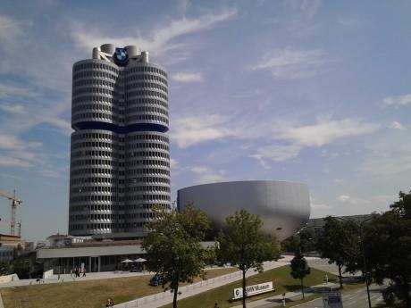 bmw car museum