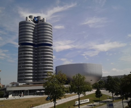 In viaggio nei car museum di BMW, Porsche, Mercedes