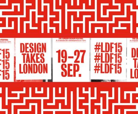 Considerazioni dal London Design Festival 2015