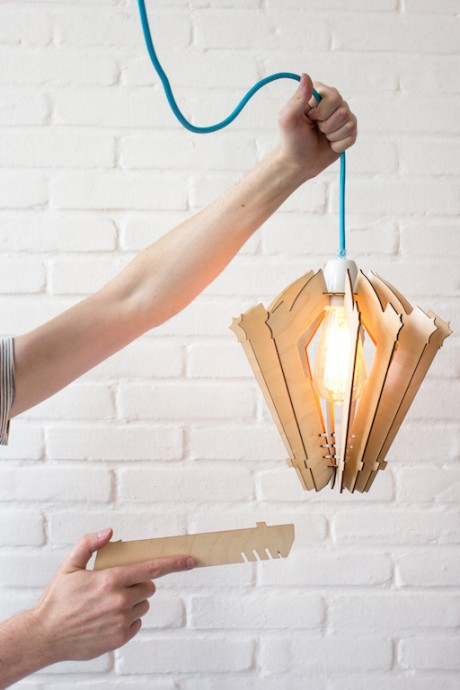 hypocrite lamp