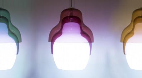 lampada Matrioshka
