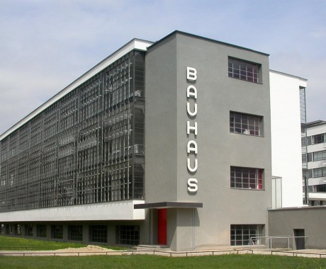 Il Bauhaus si mette in mostra