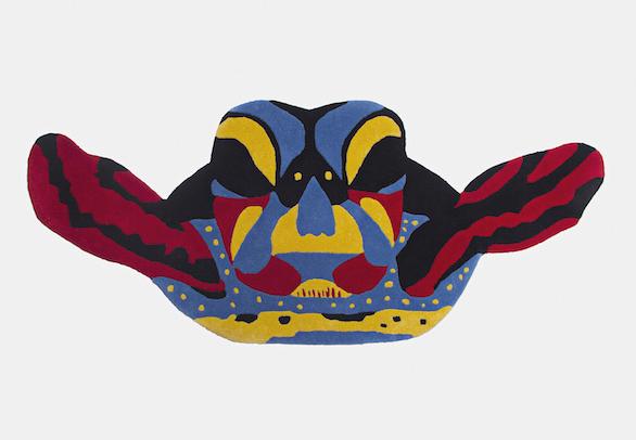 i tappeti animalier di jiwonxkim
