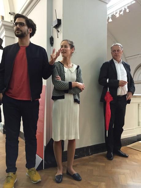 Ldf15 London Design Festival 2015