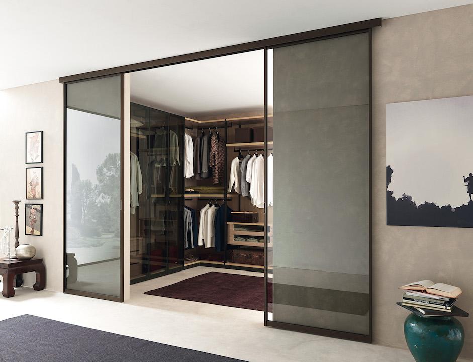 Kali la cabina armadio per ogni esigenza di spazio - Attrezzature per cabine armadio ...