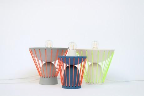 marta bordes elastic lights