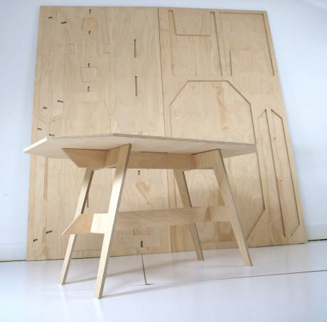 Vertical furniture Falecki