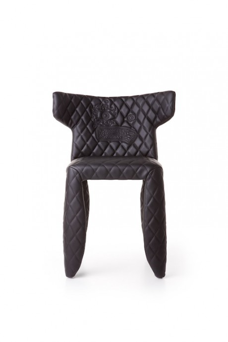 Monster chair by Marcel Wanders for Moooi
