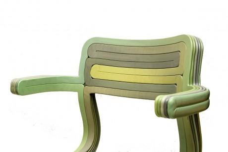 la sedia stampata in 3d di Dirk Van der Koijdesignstreet-10