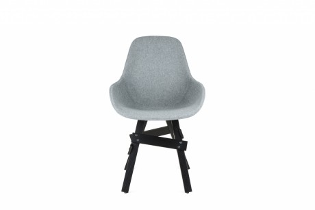 Icon chair by Sander Mulder