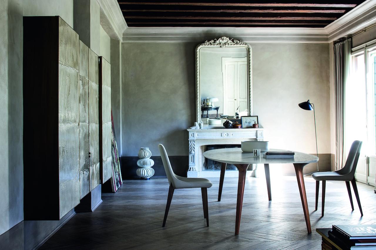Boss Italy: Ademar by GiulioIacchetti