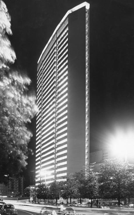 Gio Ponti, grattacielo Pirelli