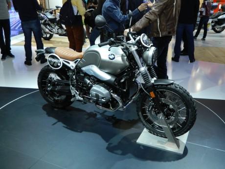 Salone della Moto Eicma 2015 Milano