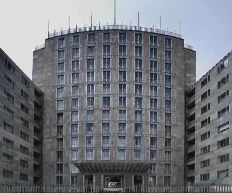Gio Ponti, Palazzo Montecatini