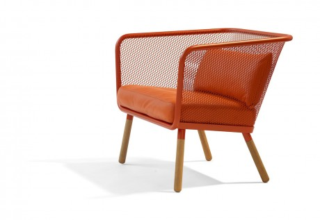Honken chair by Bla Station