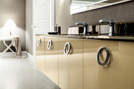 Cerasa, collezione di mobili da bagno NEW-PLAY