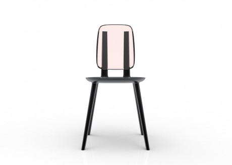 Tabu chair, Alias