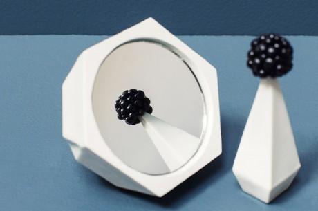 Studio Appetit by Ido Garini: luscious food cravings