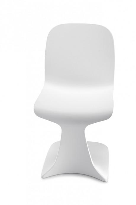 Lust Chair by Xavier Lust per MDF Italia