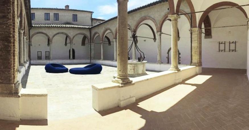 Matter Of Stuff: concorso di design per un workshop residenziale a Montalcino