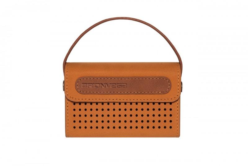 Radio WEARIT by Brionvega
