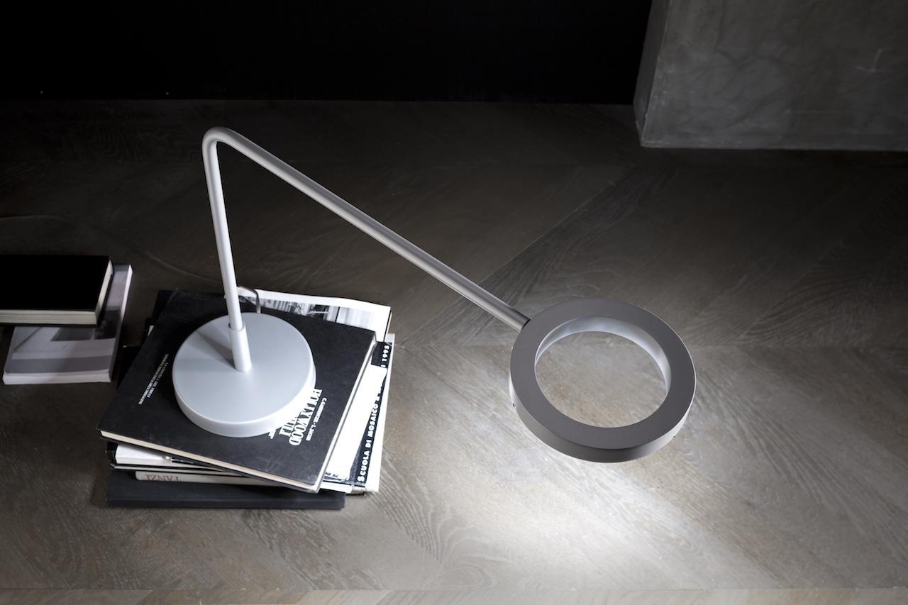 META Lamp by Franco Zavarise for ZAVA