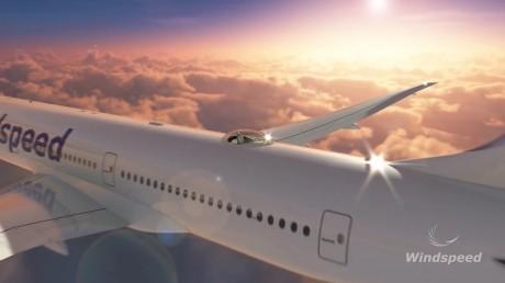 Skydeck, la bolla per viaggiare tra le nuvole