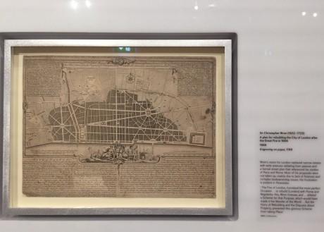 Creation from Catastrophe in mostra al Riba di Londra