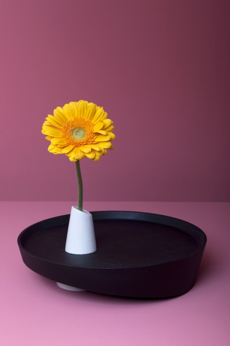 Duality: il vaso che è anche un vassoio