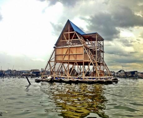 Creation from Catastrophe: una bella mostra a Londra sulla architettura dopo i disastri