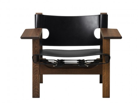 Spanish Chair by Børge Mogensen (1955)
