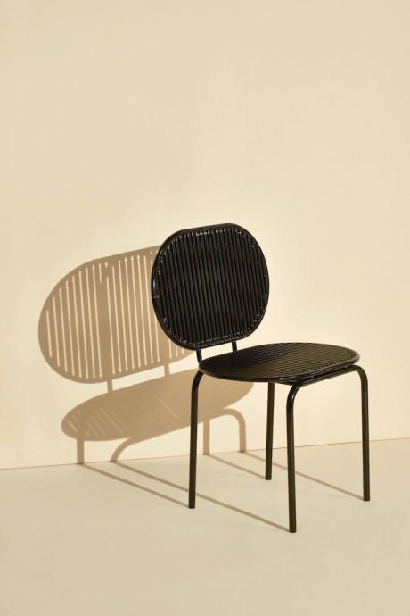 Roll Collection, la seduta coi rulli massaggianti