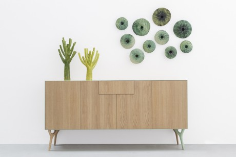Vegetable collection by Vito Nesta