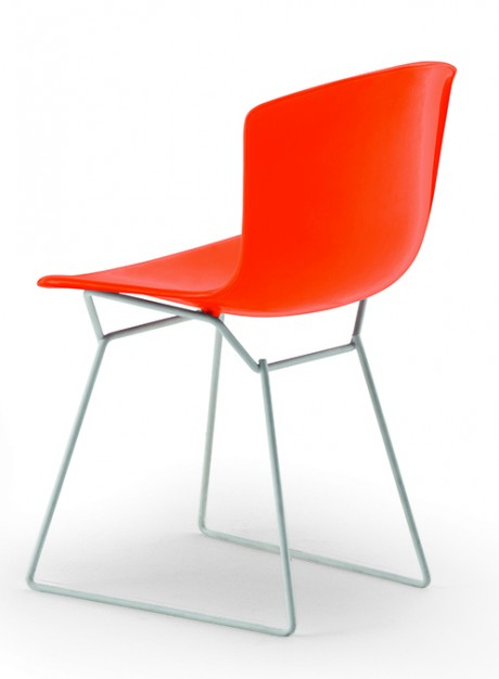 Bertoia chair by Knoll