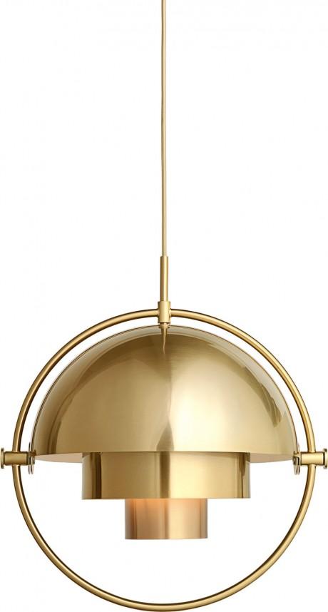 Multi Lite lamp by Gubi