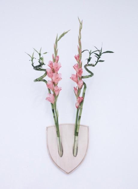 Elkebana, il vaso trofeo