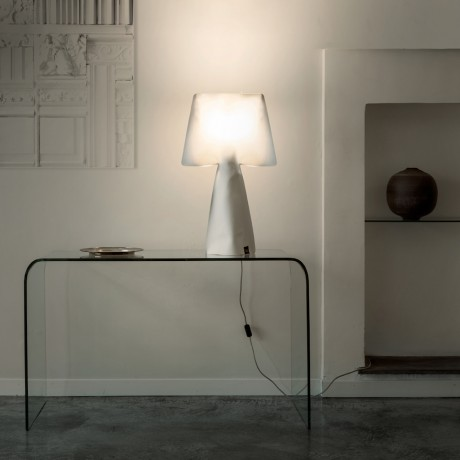 T-Light, la lampada in PVC