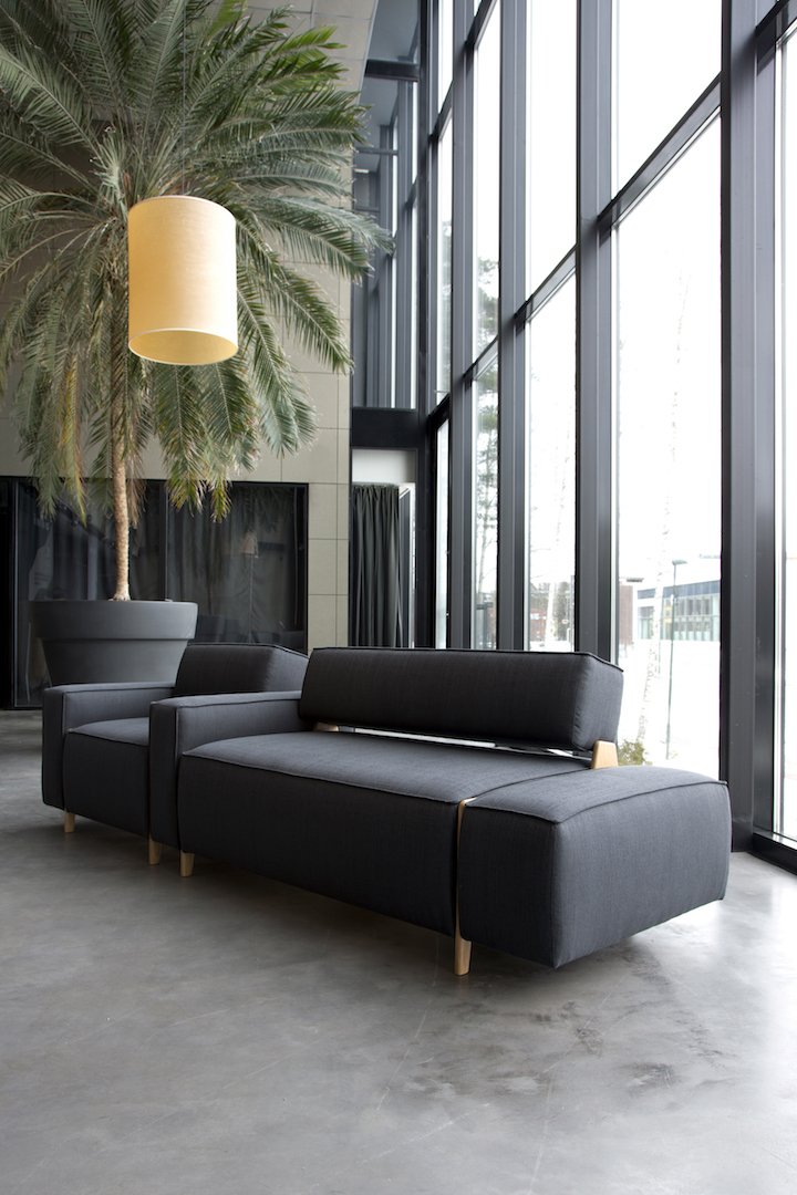Box wood collection by Inno