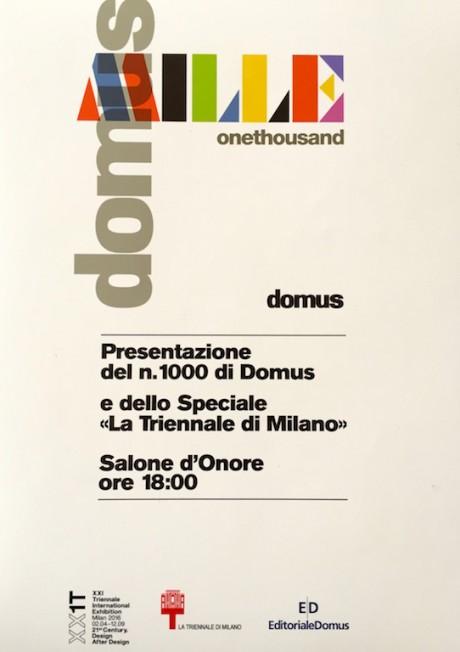 Domus 1000