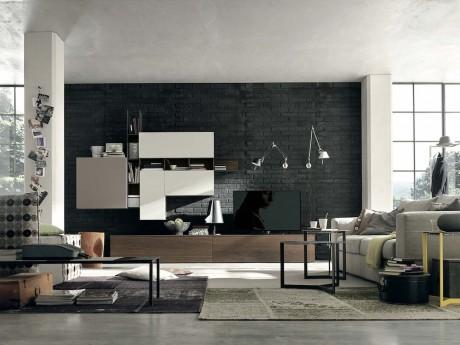 Gruppo Tomasella, collezione living Atlante