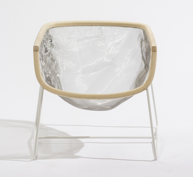Liaison. la sedia di design in rete