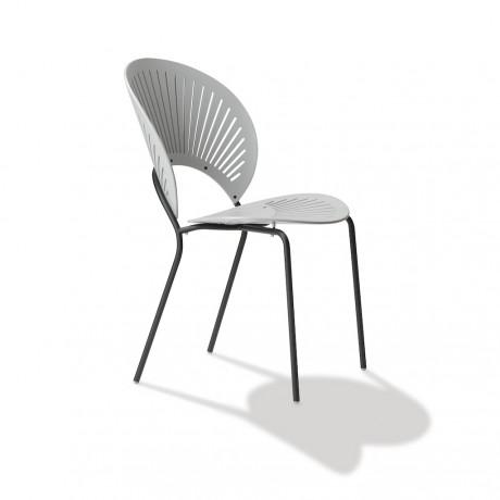 La sedia Trinidad di Nanna Ditzel