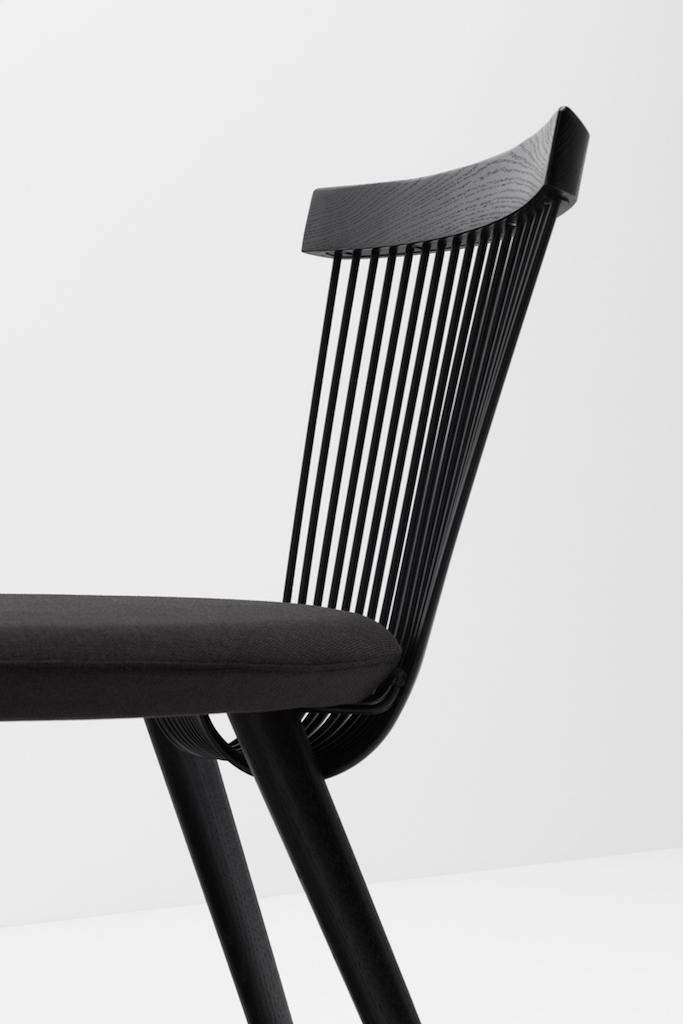 Ww chair una sedia bella come una scultura for Sedia design 2016